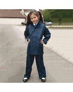 Result Core Kids Rain Suit