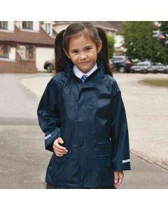 Result Core Kids Stormdri Jacket