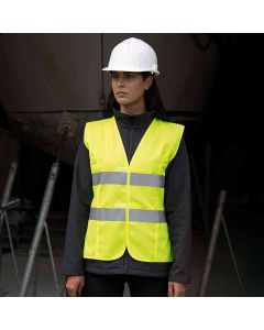 Result Core Women's Safety Tabard