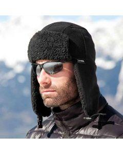 Result Winter Essentials Adult Thinsulate Sherpa Hat