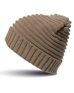 Result Winter Essentials Adult Braided Hat