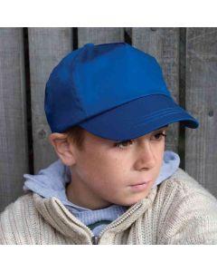 Result Headwear Kids Cotton Cap