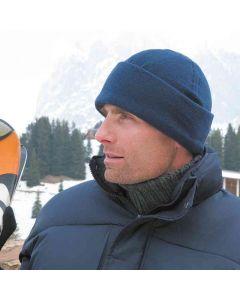Result Winter Essentials Adult Active Fleece Ski Bob Hat