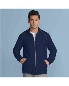 Gildan Adult Premium Cotton Full Zip Jacket