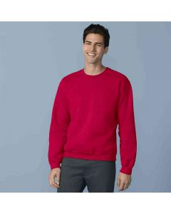 Gildan Adult Premium Cotton Crew Neck Sweatshirt