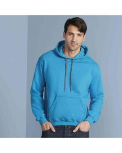 Gildan Adult Premium Cotton Hooded Sweatshirt