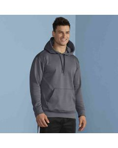 Gildan Men's Performance Tech Hooded Sweatshirt
