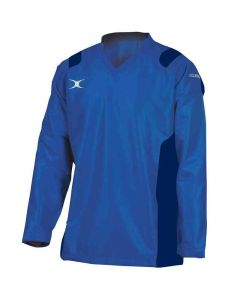 Gilbert Rugby Kids Revolution Warm-Up Top