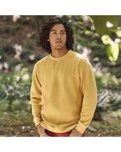 Comfort Colours Men's Crew Neck Sweatshirt