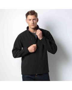 Kustom Kit Men's Corporate Softshell Jacket