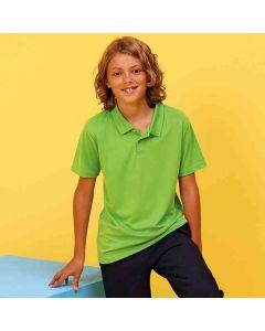 AWDis Just Cool Kids Cool Polo Shirt