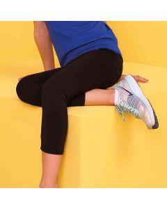 AWDis Just Cool Girl's Cool Capri Sports Pant