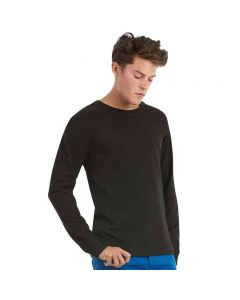 B&C Paradise Men's Reef Long Sleeve T-Shirt