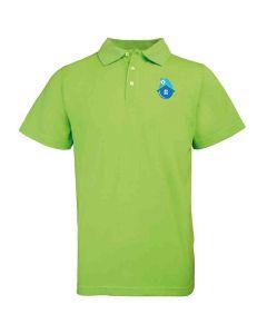 Rty Enhanced Viz Men's Enhanced Visibility Polo Shirt