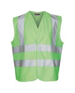 Rty Enhanced Viz Kids Enhanced Visibility Vest