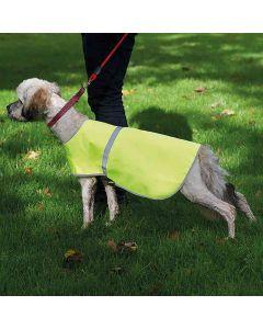 Rty Enhanced Viz Reflective Dog Vest