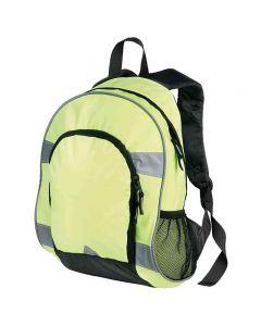 Rty Enhanced Viz Large Reflective Backpack
