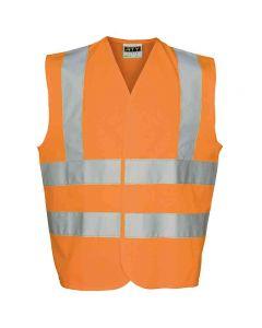 Rty High Viz Kids High Visibility Vest