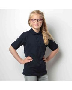 Kustom Kit Kids Klassic Polo Shirt With Superwash 60