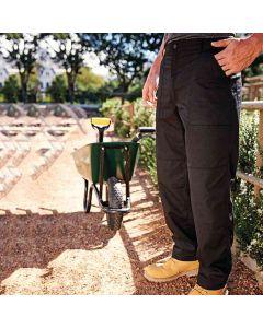 Regatta Men's Lined Action Trousers