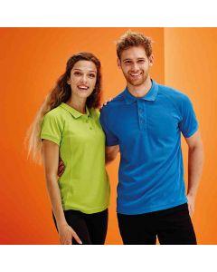 Regatta Hardwear Men's Coolweave Polo Shirt