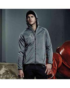 Regatta Hardwear Men's Marx Hooded Sweatshirt Premium Softshell