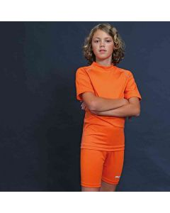 Rhino Kids Base Layer Short Sleeve