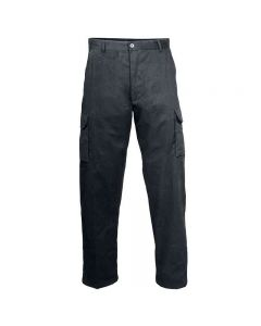 Rty Men's Cotton Cargo Trousers