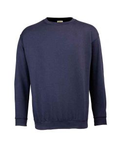 Rty Men's Set-In Sleeve Sweatshirt