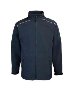 Rty Men's Softshell Workwear Jacket