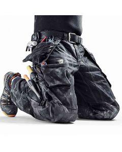 Snickers Men's Floorlayer Ripstop Trousers