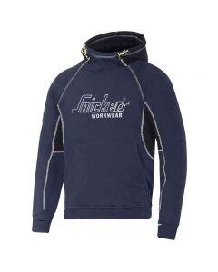 Snickers Men's Logo Hooded Sweatshirt