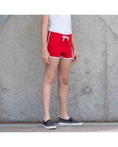 Skinnifit Kids Retro Shorts