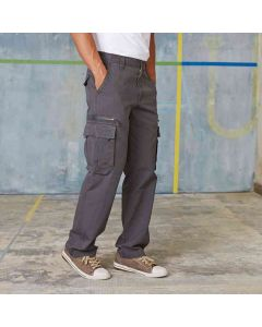 Kariban Spaso Heavy Canvas Trouser