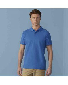 Gildan Men's Softstyle Double Pique Polo Shirt