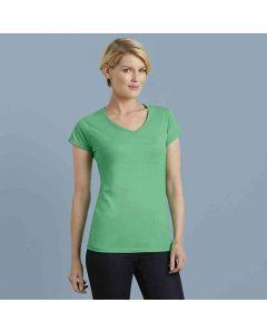 Gildan Women's Softstyle V-Neck T-Shirt