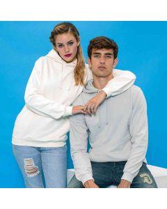 AWDis Just Hoods Men's College Hooded Sweatshirt