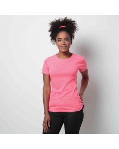 Kustom Kit Women's Superwash Fashion Fit T-Shirt