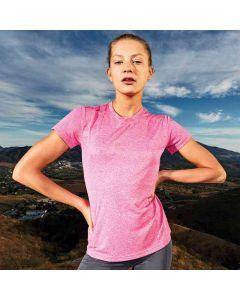 Tri-Dri Women's Tridri Performance T-Shirt