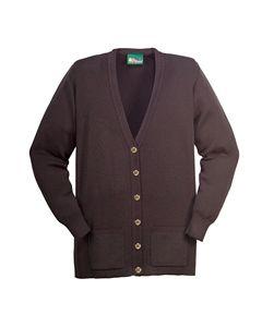 Balmoral Knitwear Edinburgh Cardigan