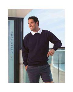 Blue Max Junior Select Raglan Sweatshirt