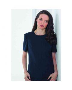 Brook Taverner Paola Ladies Tailored Top