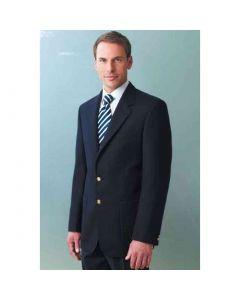 Brook Taverner Oxford Single Breasted Mens Blazer