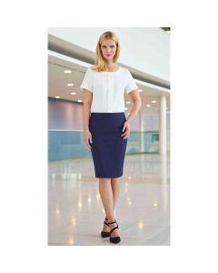 Brook Taverner Numana Straight Ladies Skirt