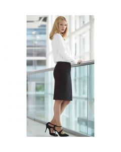 Brook Taverner Wyndham Straight Ladies Skirt