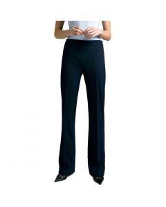 Clubclass Avant Ladies Flared Leg Trouser