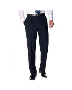 Clubclass Bonn Single Pleat Mens Trouser