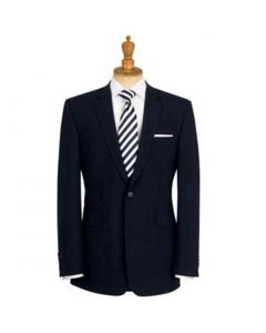 Clubclass Milan Tailored Fit Mens Jacket