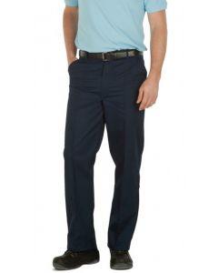 Harpoon Men's Sewn In Crease Work Trousers