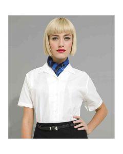 Premier Workwear Oxford S/S Blouse